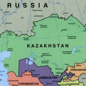 asphalt drum mix plant exporter in Kazakhstan