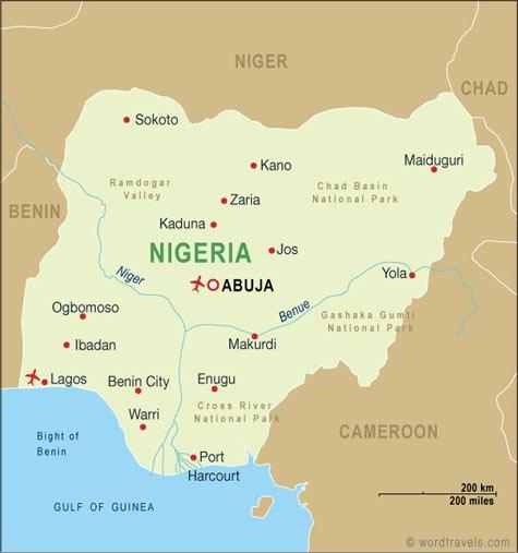 Asphalt mixing plant exporter in Nigeria
