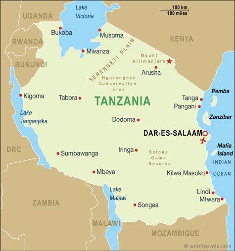 Asphalt plant supplier in  Tanzania