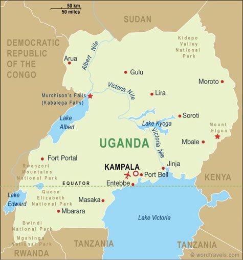 Asphalt mixing plant manufacturer in Uganda