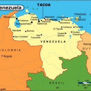 asphalt drum mix plant exporter in Venezuela