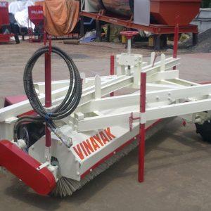 Road Broomer Machine Manufacturers