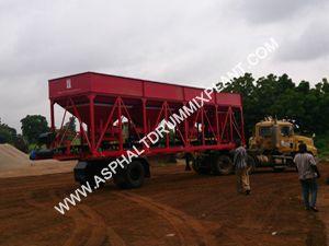 Mobile Asphalt Mixing plant, Mobile Asphalt Plant Exporter