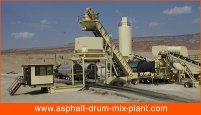 small portable asphalt plants for sale, exporter, supplier in India