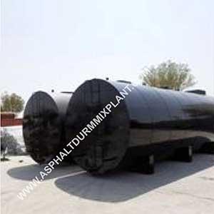 Bitumen Storage Tank Supplier in India